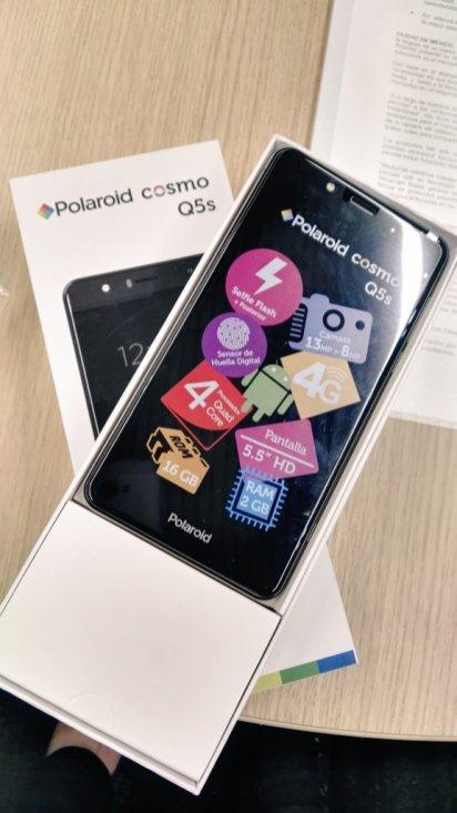 Polaroid Cosmo Q5s : características y precio - polaroid-cosmo-q5s_03