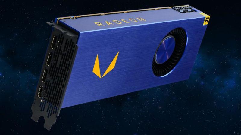 AMD lanza Radeon Vega Frontier Edition, la tarjeta gráfica más rápida del mundo - radeon-vega-frontier-edition_3-800x450
