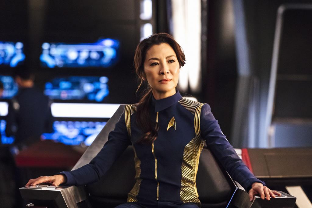 Imágenes de Star Trek: Discovery, la próxima serie de Netflix son reveladas - star-trek-discovery-109752_0909b2