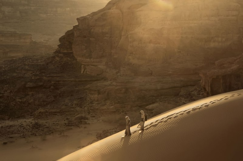 Imágenes de Star Trek: Discovery, la próxima serie de Netflix son reveladas - star-trek-discovery-110045_0858b