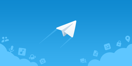 Telegram añade los supergrupos de 10 mil personas
