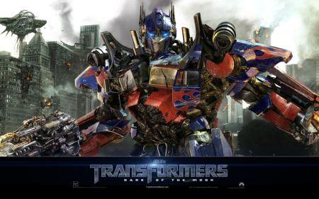 ¿Y si los Transformers fueran gadgets?