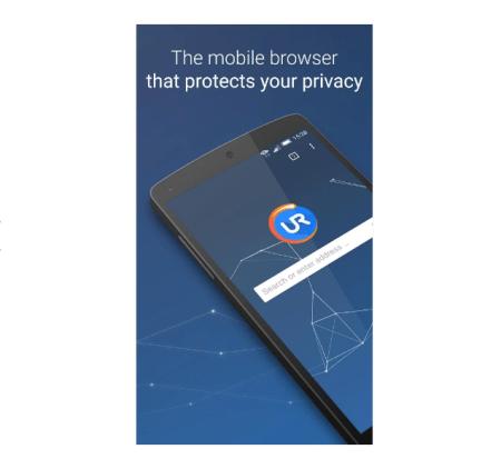 AdaptiveBee lanza UR, navegador para mobiles que protege tu privacidad en línea