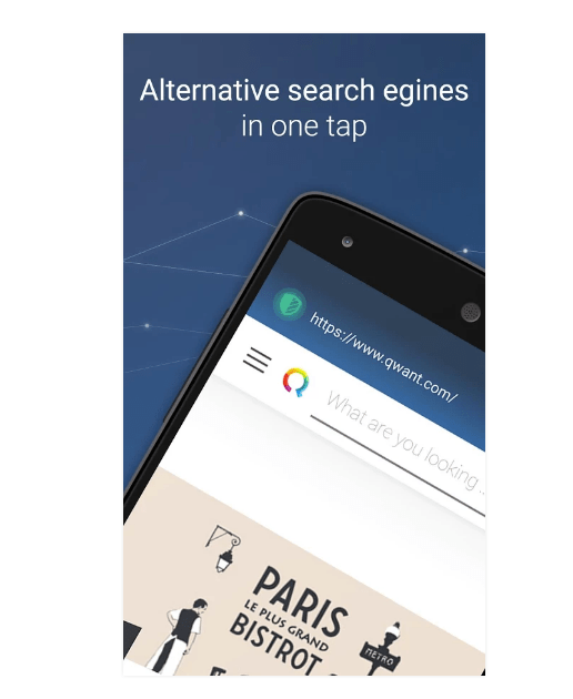 AdaptiveBee lanza UR, navegador para mobiles que protege tu privacidad en línea - ur-para-android_4
