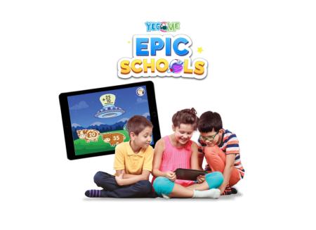 Yogome Epic Schools, proyecto de tecnología educativa llega a México gratis un año