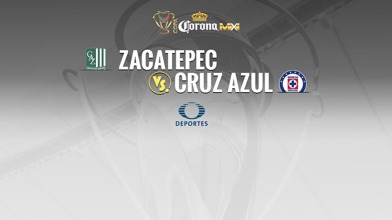 Zacatepec vs Cruz Azul, J1 de Copa MX A2017 | Resultado: 1-1 - zacatepec-vs-cruz-azul-copa-mx-apertura-2017-en-vivo