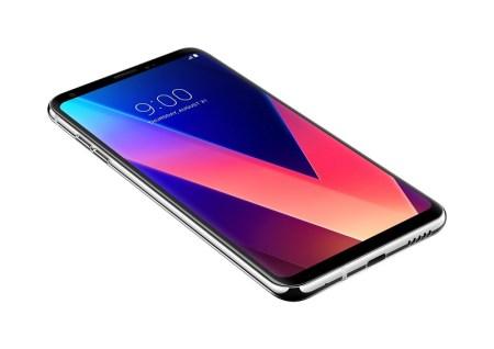 LG apuesta a ser el mejor del año con su nuevo V30
