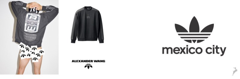 Nueva colaboración de Alexander Wang para adidas Originals - alexander-wang-para-adidas-originals-800x264