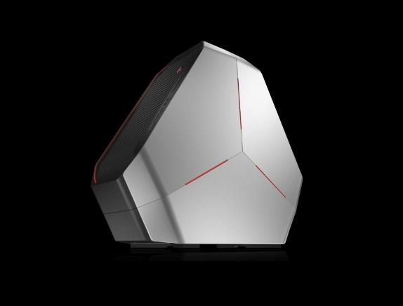 AMD lanza los Procesadores para Desktop de Alto rendimiento: Ryzen Threadripper - alienware-area-51-threadripper-edition