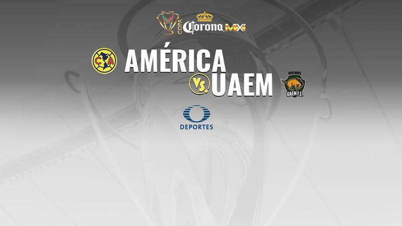 América vs Potros UAEM, Copa MX A2017 | Resultado: 2-1 - america-vs-potros-uaem-copa-mx-apertura-2017-en-vivo