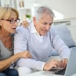 Apps que ayudan en la vida de los adultos mayores
