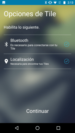 Tile: Rastreador Bluetooth de objetos [Reseña] - app_tile_2
