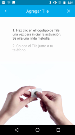 Tile: Rastreador Bluetooth de objetos [Reseña] - app_tile_4