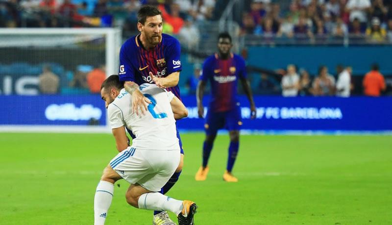 Barcelona vs Real Madrid, Ida de Supercopa de España 2017 | Resultado: 1-3 - barcelona-vs-real-madrid-2017-supercopa