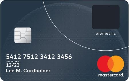 Las próximas tendencias en tecnología de pagos - biometrica-tarjeta-450x283