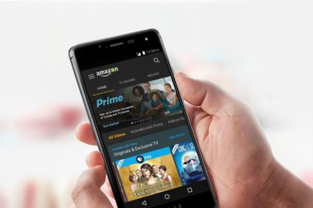 Amazon suspende la venta de smartphones Blu