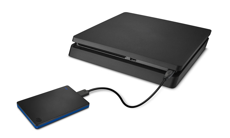 disco externo para playstation 2tb Seagate Game Drive, un disco externo para PlayStation de 2TB