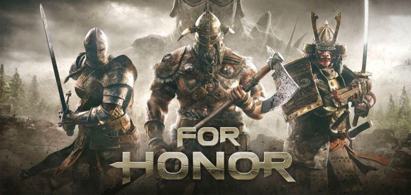 Ubisoft anuncia que For Honor ofrecerá un fin de semana gratuito - for-honor-800x379
