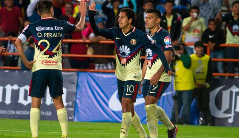 Horario América vs Potros UAEM y canal de transmisión; Copa MX A2017 - horario-america-vs-potros-uaem-copa-mx-a2017