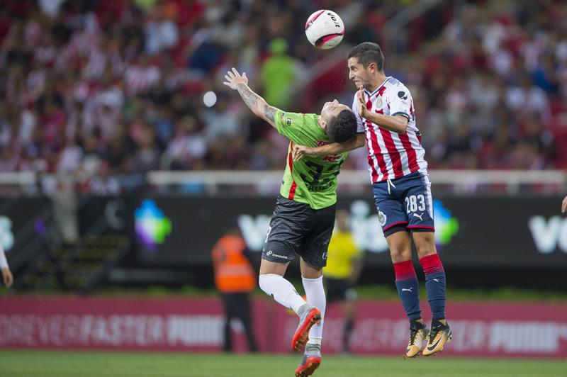 Juárez vs Chivas: Horario y transmisión en la Copa MX Apertura 2017 - horario-juarez-vs-chivas-copa-mx-apertura-2017