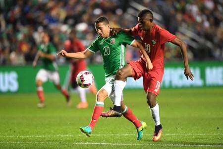 Horario y dónde ver a México vs Panamá; Eliminatoria Rusia 2018