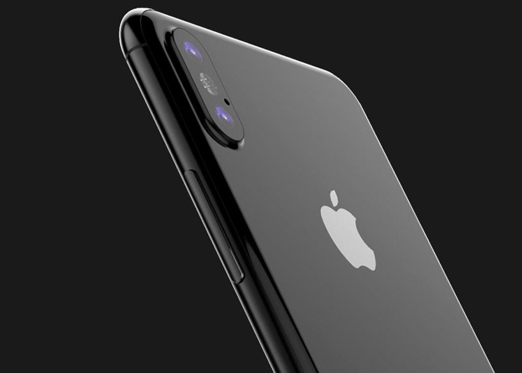 Apple ya habría iniciado la producción masiva del iPhone 8 - iphone-8-render