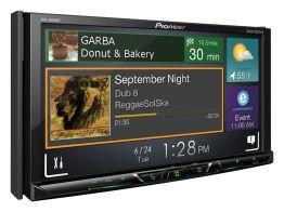 Nueva Serie Z de auto-estéreos multimedia de Pioneer - km701_avh-z5050bt_rcri_green_left_b2