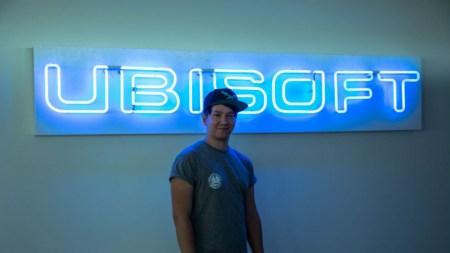 Ubisoft anuncia la participación de Liam Wong