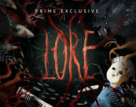 Lore, la serie original de Amazon se estrena en octubre