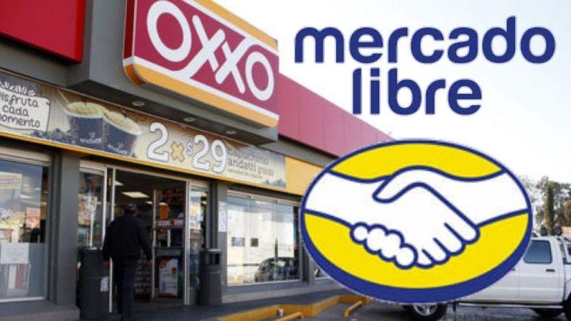 MercadoLibre agiliza los pagos en tiendas OXXO - maxresdefault-800x450