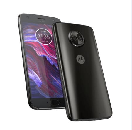 Moto X4: ¡Motorola trae de vuelta a la serie Moto X!