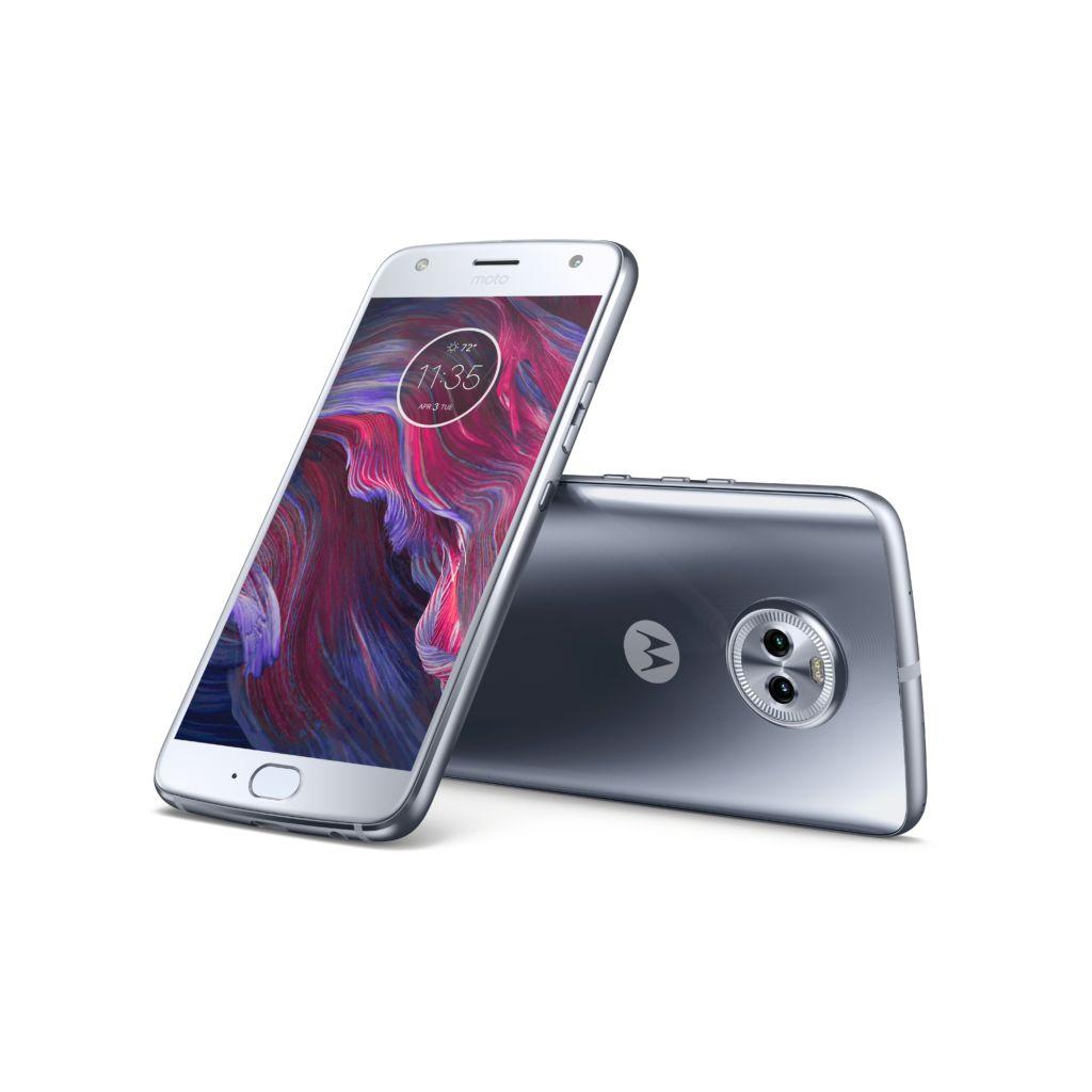Moto X4: ¡Motorola trae de vuelta a la serie Moto X! - motox4_laydowncombo_sterlingbluedv
