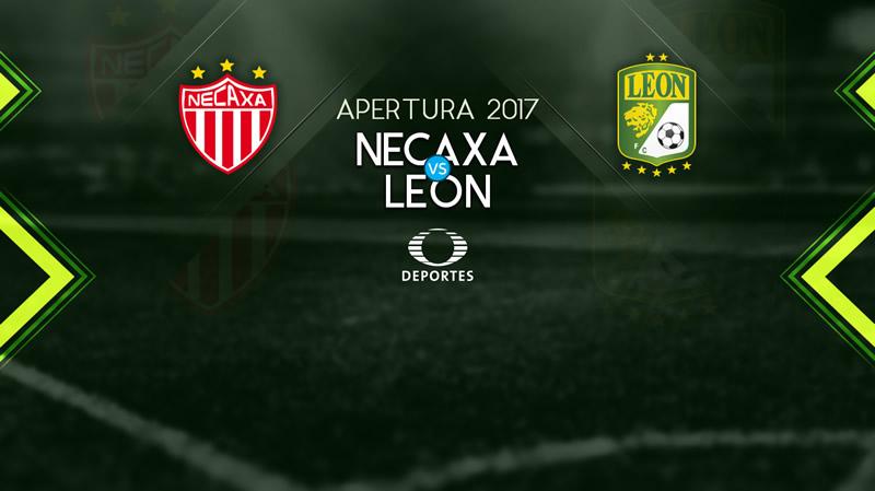 Necaxa vs León, Fecha 4 del Apertura 2017 | Resultado: 0-3 - necaxa-vs-leon-en-vivo-apertura-2017-j4