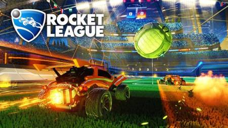 SyFy transmitirá en exclusiva la gran final de la Rocket League