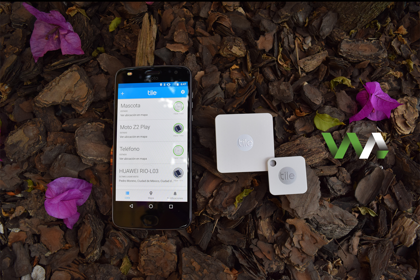 Tile: Rastreador Bluetooth de objetos [Reseña]