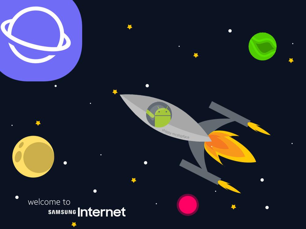 Samsung Internet ahora es compatible con muchos dispositivos Android - samsung-internet-app