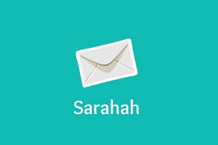 sarahah Cibercriminales usan sarahah para estafar usuarios