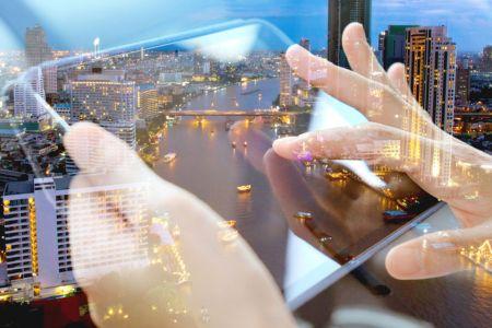 Ciudades Inteligentes: Tecnología urbana en beneficio de las comunidades