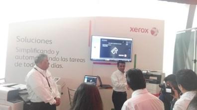 Xerox presenta su nuevo portafolioConnectKey en su celebración de 55 aniversario en México - soluciones_xerox_3