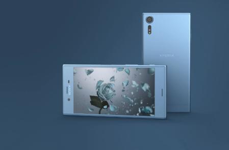 Sony Xperia XZs llega a México: característica y precio