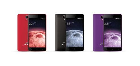 El smartphone Stellar, ya está disponible en México