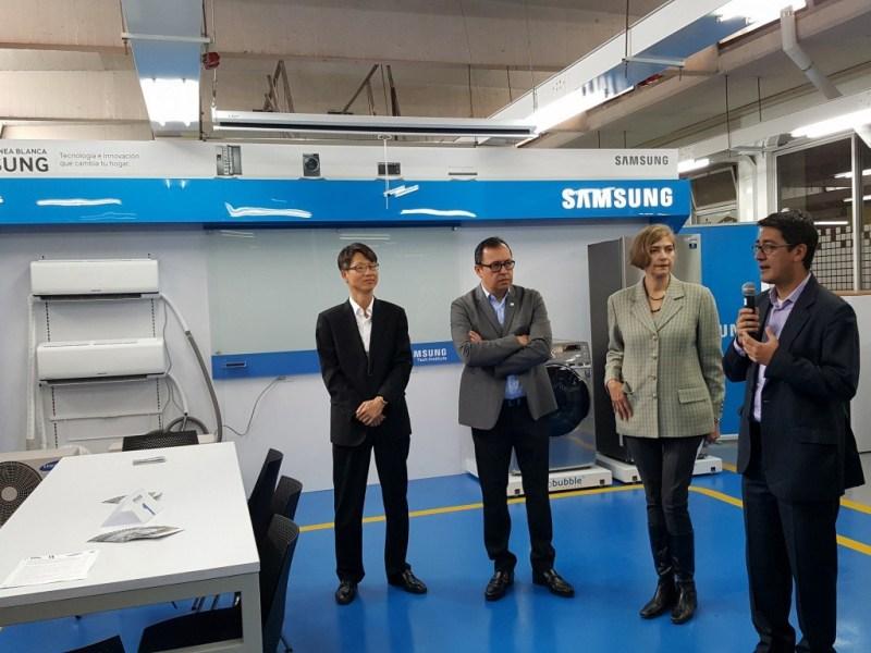 Samsung Tech Institute ayuda a los jóvenes en América Latina a desarrollar su potencial - tech-institute-co-800x600