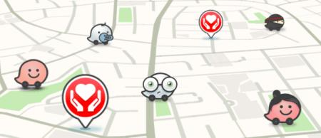 Waze ayuda con cobertura con rutas actualizadas y refugios ante el desastres del huracán Harvey