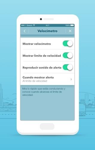 waze velocimetro 5 razones para usar Waze en el regreso a clases ¡Será tu app preferida!