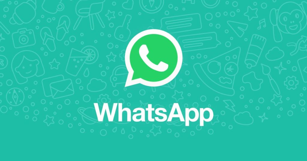 whatsapp logo WhatsApp se cae en algunos países