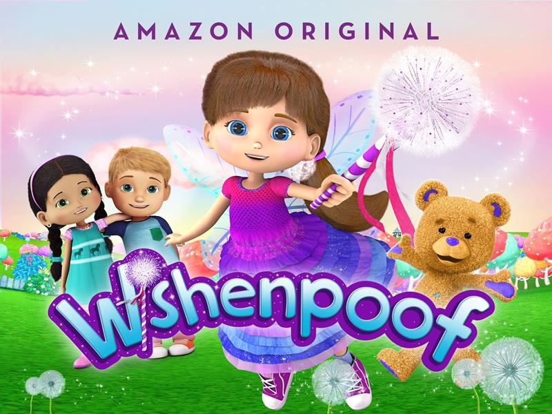 4 cosas que no sabías de Amazon Prime Video - wishenpoof-amazon