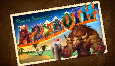 Blizzard anuncia que World of Warcraft: Legion está con al 50% de descuento