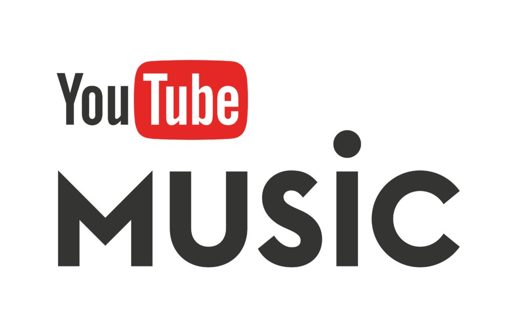 youtube music logo YouTube Music ahora permite descargar canciones, álbumes y playlists