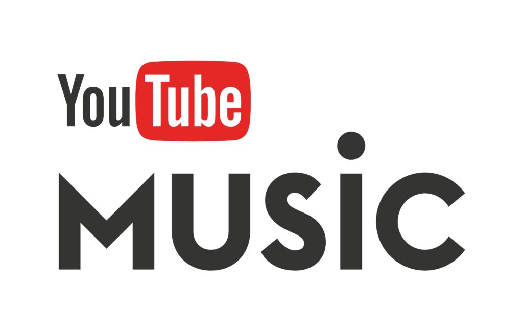 youtube music logo YouTube Music ahora permite descargar canciones, álbumes y playlists