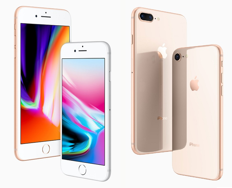 Apple presenta el iPhone 8 / 8 Plus y el iPhone X ¡Conócelos! - 1366_2000esde-800x648